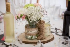 Elegant July Wedding - 16