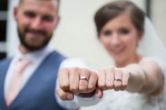 Elegant July Wedding - 19