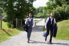 Elegant July Wedding - 2