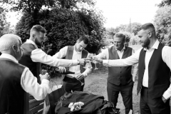 Elegant July Wedding - 3