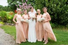 Elegant July Wedding - 8