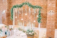 Flawless May Wedding - 11