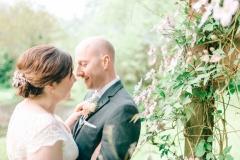 Flawless May Wedding - 14