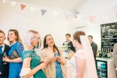 Flawless May Wedding - 5