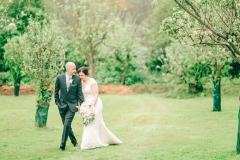 Flawless May Wedding - 9