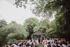Lake Arbour - Ceremony
