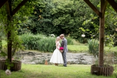 Lake Arbour - Ceremony - 1