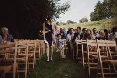 Lake Arbour - Ceremony - 10