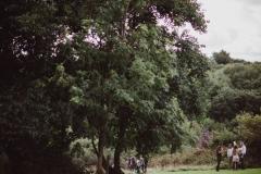 Lake Arbour - Ceremony - 11
