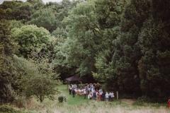 Lake Arbour - Ceremony - 12