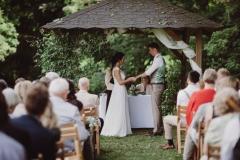 Lake Arbour - Ceremony - 14
