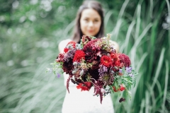Wistful September Wedding - 21