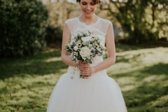 Mid winter wedding - 11