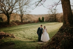 Mid winter wedding - 22