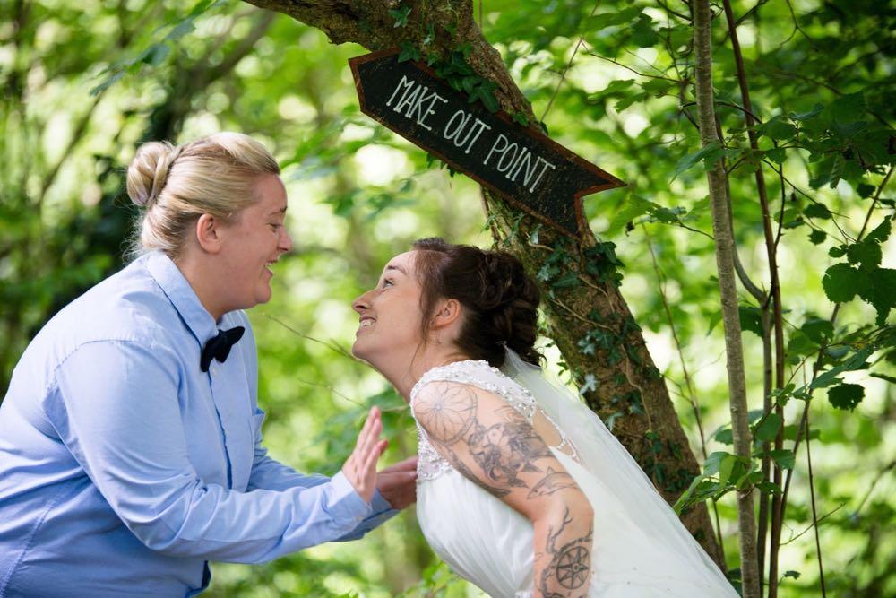 Minted Wedding - 1