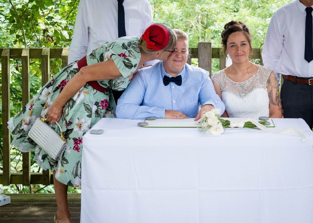 Minted Wedding - 19