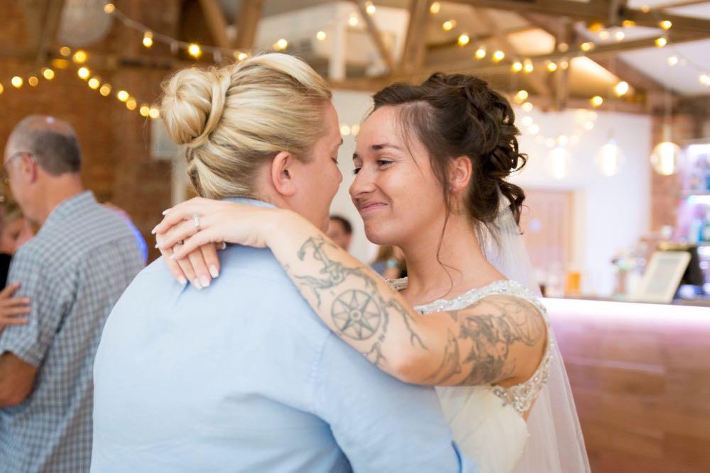 Minted Wedding - 23