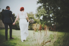 Natural Vintage Wedding