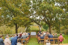 Oak Arbour - Ceremony - 10