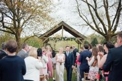 Oak Arbour - Ceremony - 12