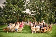 Oak Arbour - Ceremony - 3