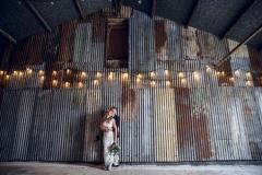 Really Rustic Barn