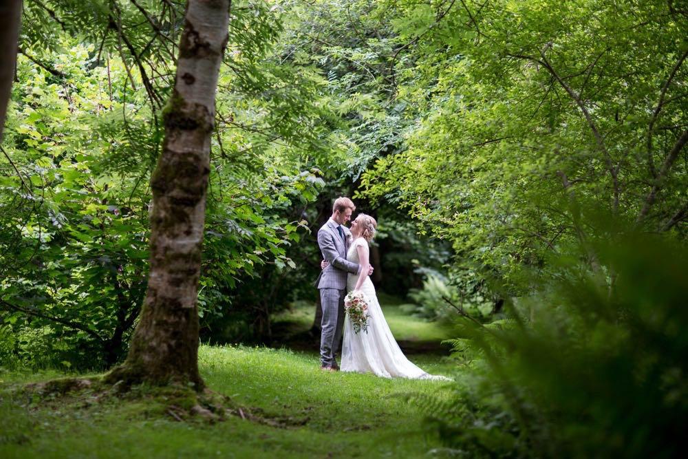 Showery June Wedding - 21