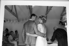 Showery June Wedding - 14