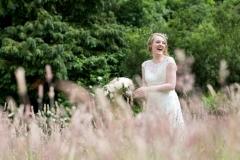 Showery June Wedding - 19