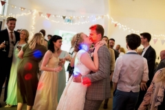 Showery June Wedding - 24