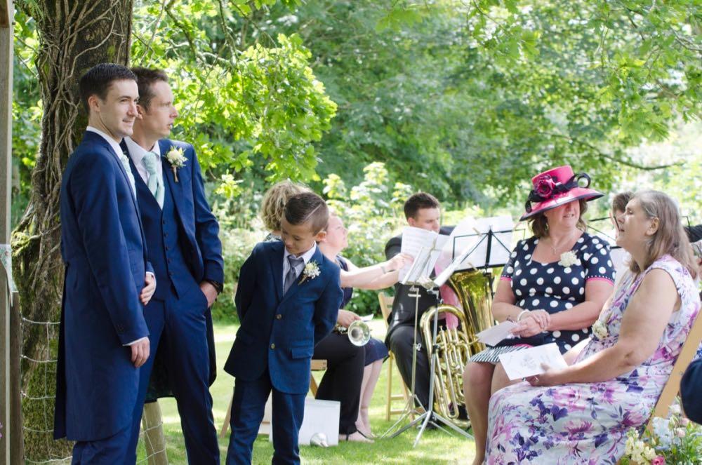 Stunning Summer Wedding - 10