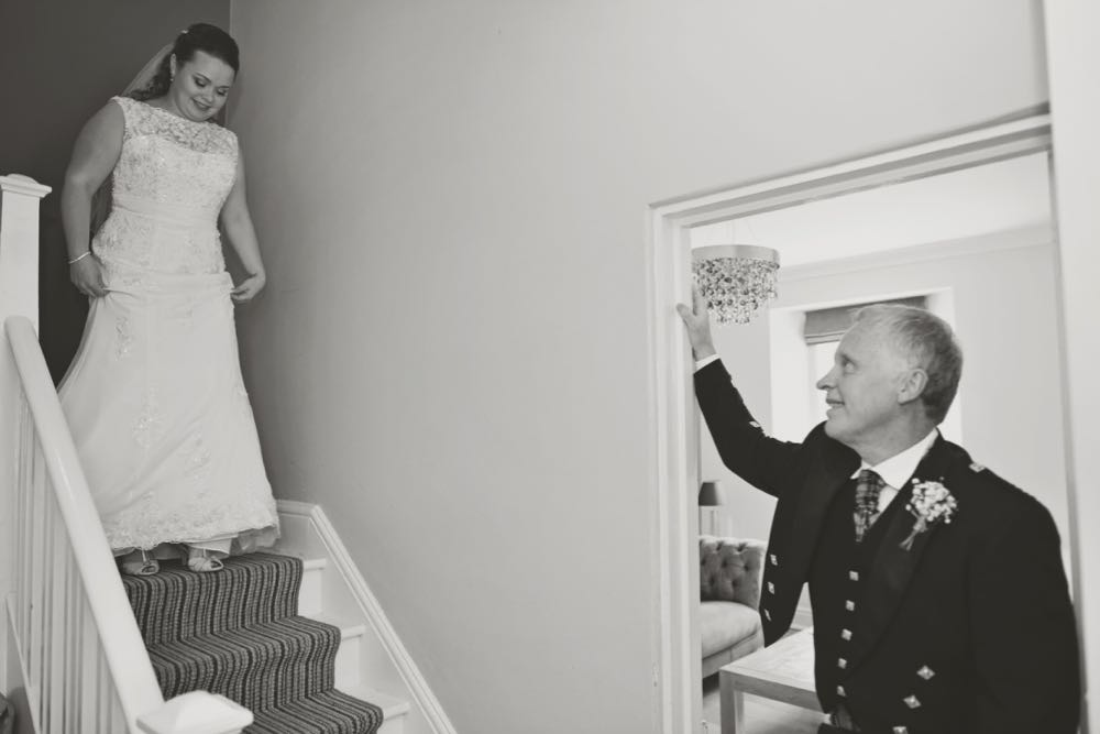 Stunning Summer Wedding - 12