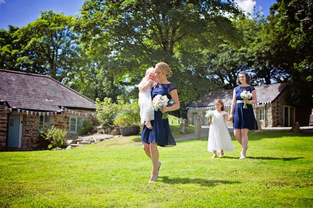 Stunning Summer Wedding - 14