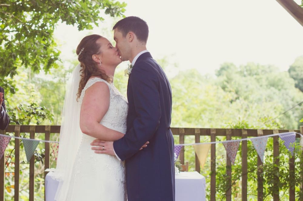 Stunning Summer Wedding - 18