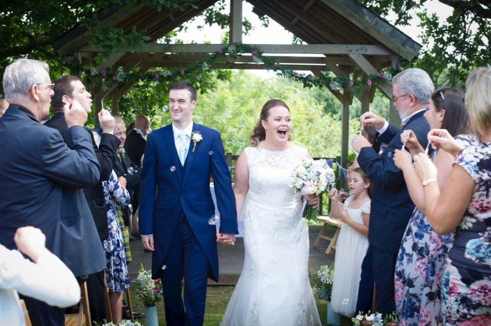 Stunning Summer Wedding - 20