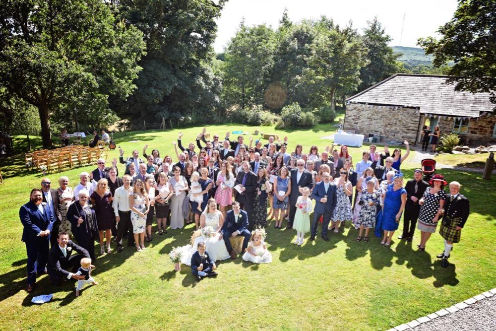 Stunning Summer Wedding - 22