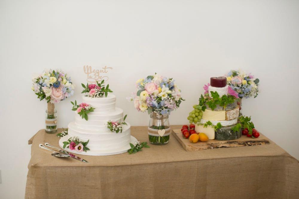 Stunning Summer Wedding - 26