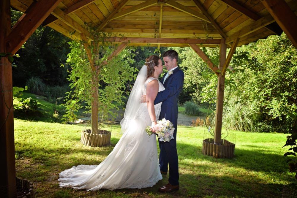 Stunning Summer Wedding - 29