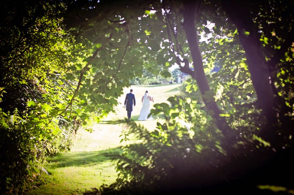 Stunning Summer Wedding - 30