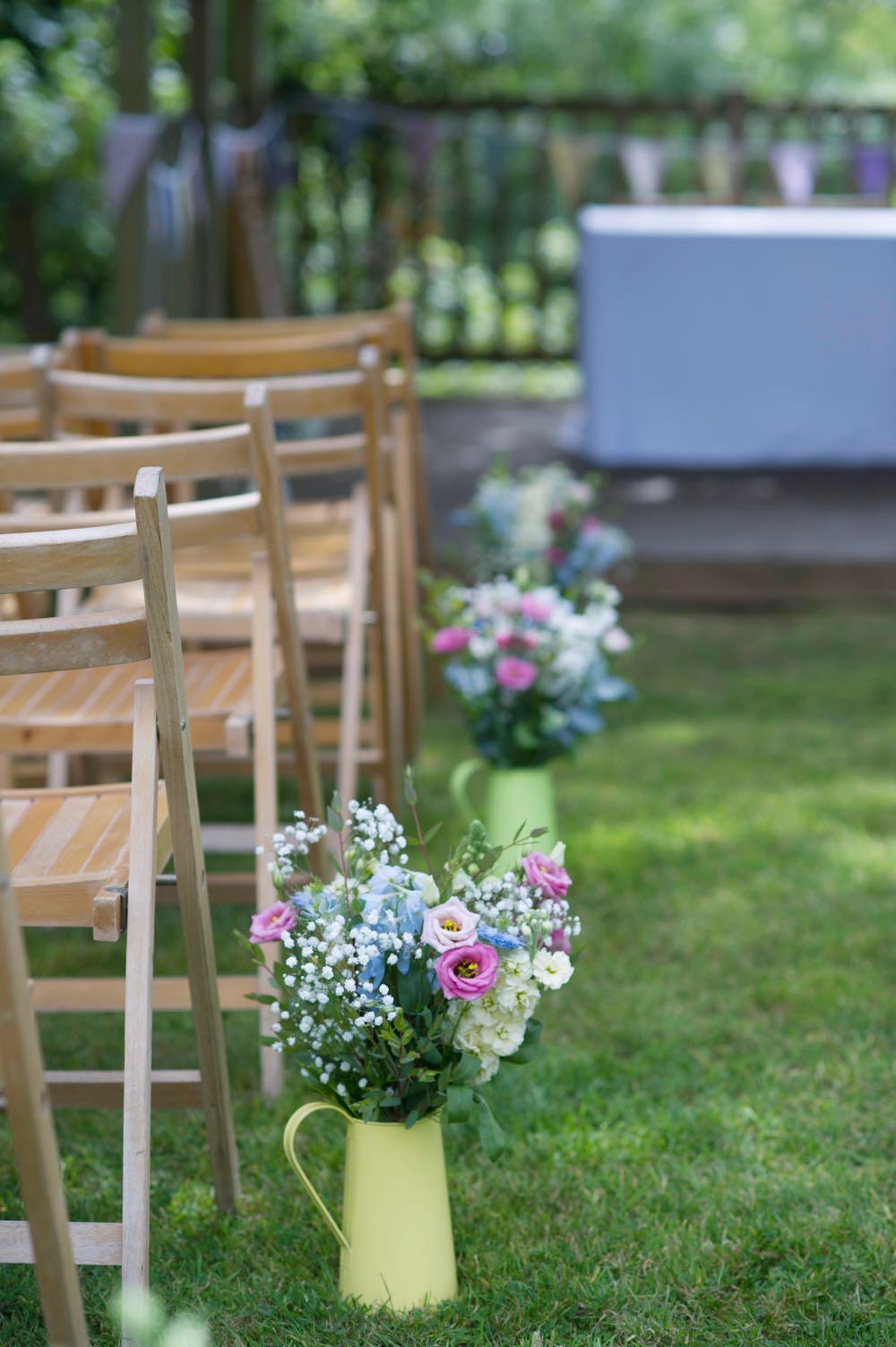 Stunning Summer Wedding - 6