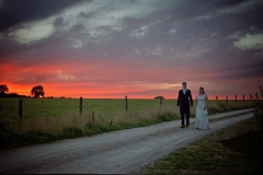 Stunning Summer Wedding
