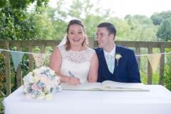 Stunning Summer Wedding - 19
