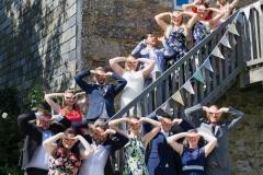 Stunning Summer Wedding - 24