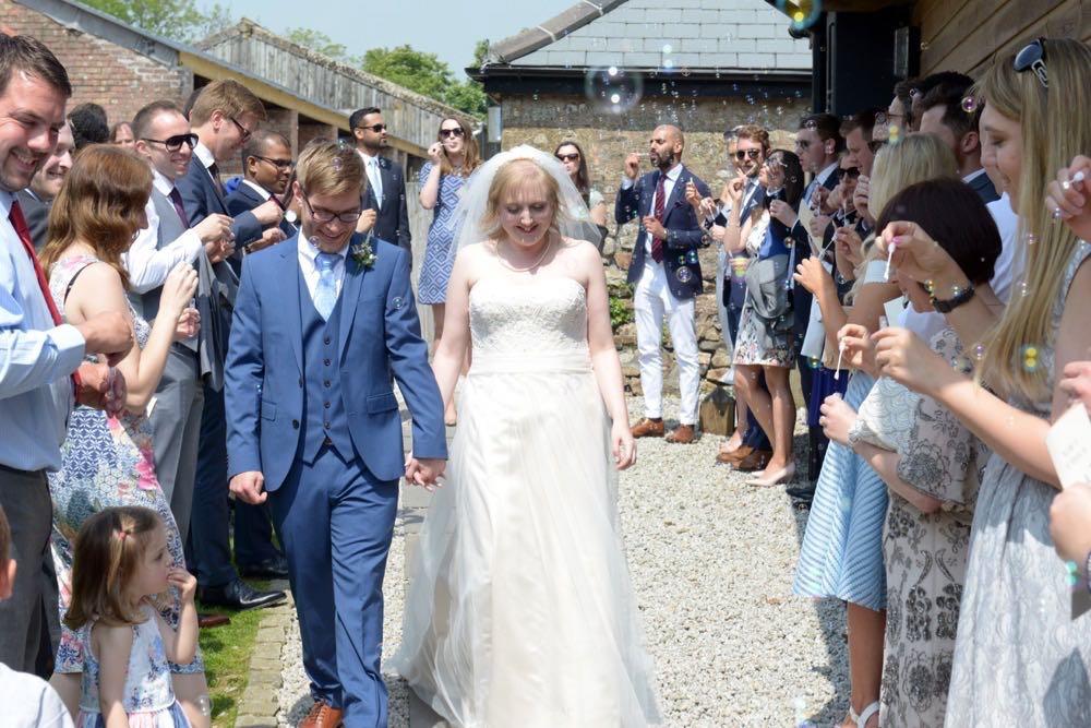 Sunny May Wedding - 10