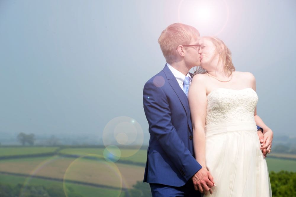 Sunny May Wedding - 14