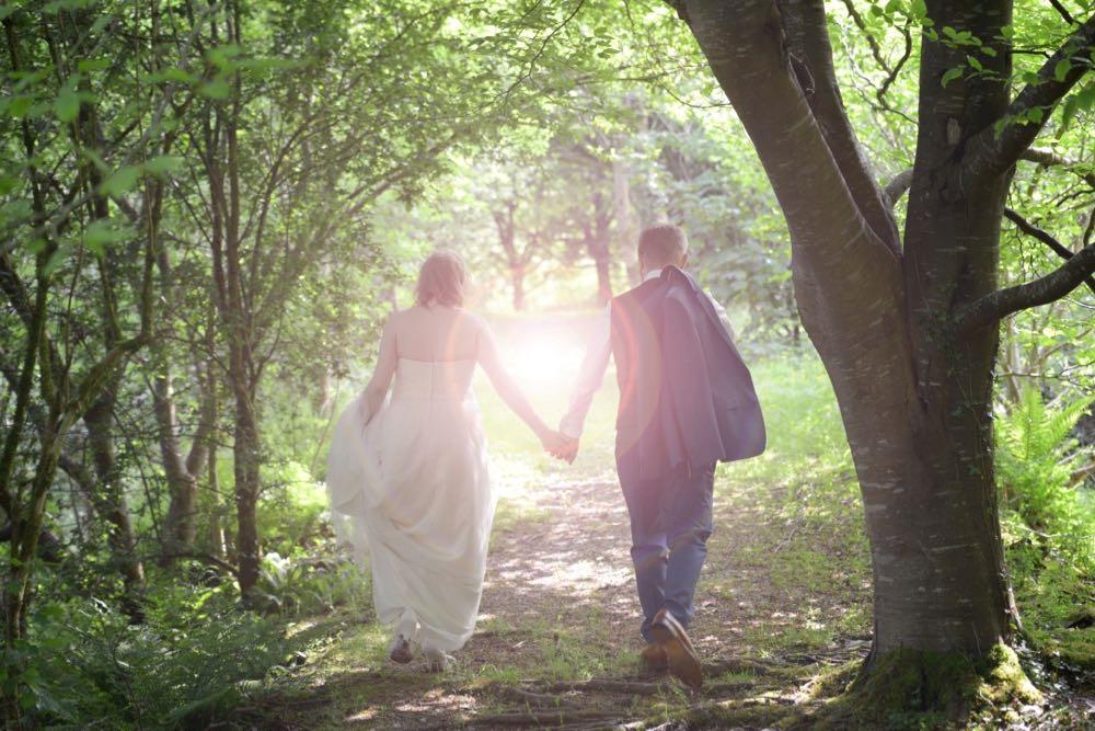 Sunny May Wedding - 15