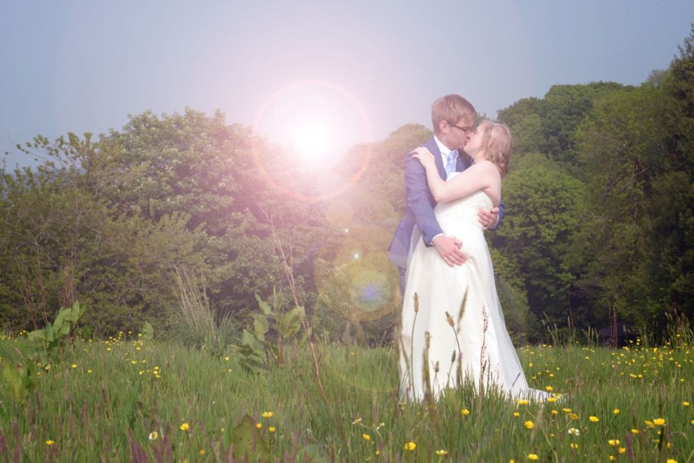 Sunny May Wedding - 16