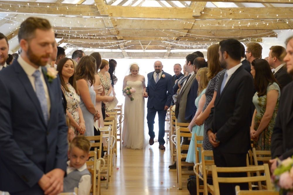 Sunny May Wedding - 8