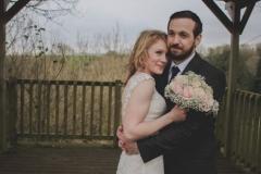 Valentine's Day Wedding - 17