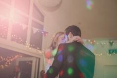 Valentine's Day Wedding - 30